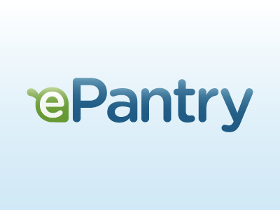 ePantry Logo eco sundries automation