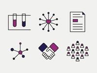 Informative Icons