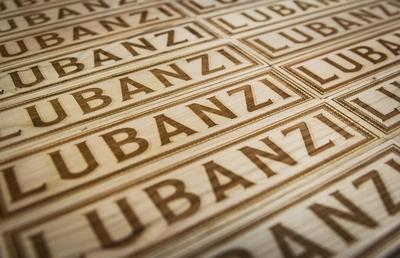 Lubanzi Taps