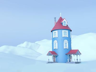 MoominHouse