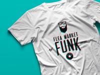 Flea Market Funk T-Shirt