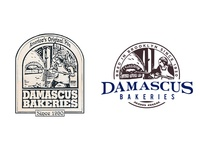 Damascus Bakeries Logo