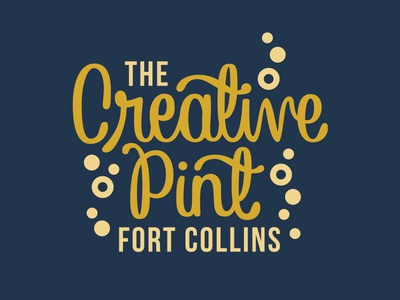 The Creative Pint