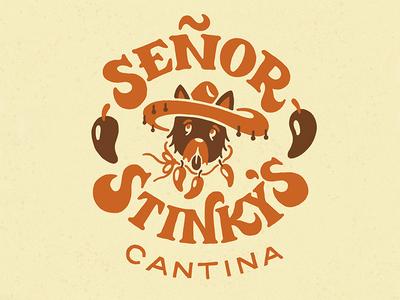 Senor Stinky's Cantina