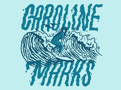 Caroline Marks