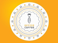Office Coffe Logo