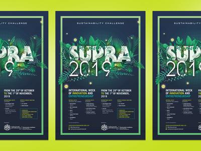 Supra2019 Poster