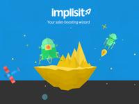 Implisit - Space