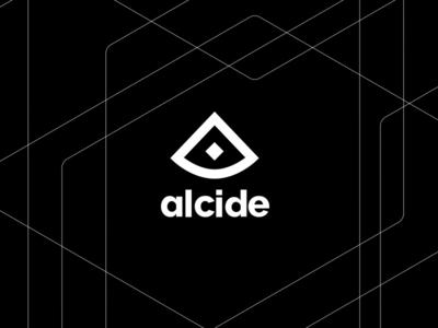 Alcide Logo docker security cyber alcide