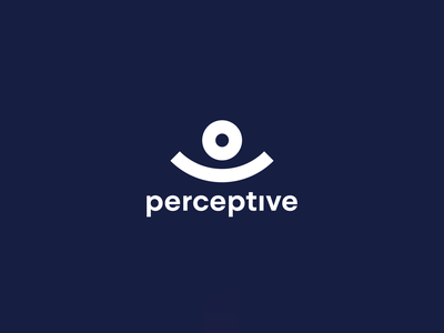 Perceptive Logo logo