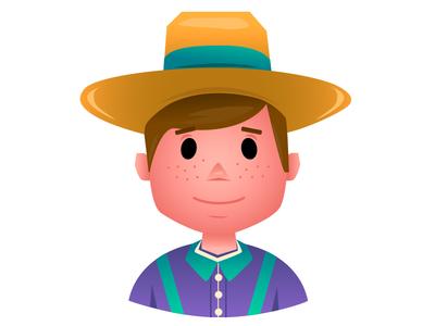 Kid Farmer