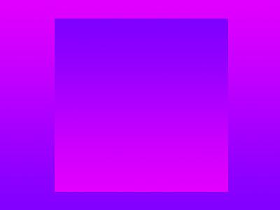 Simple geos & gradients #3 gradient geometric
