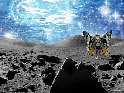 surreal collage #3 collage surreal