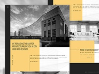 Arch Firm Site