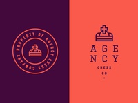 Agency Chess Co.