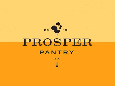 Prosper Pantry