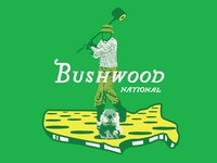 Bushwood National