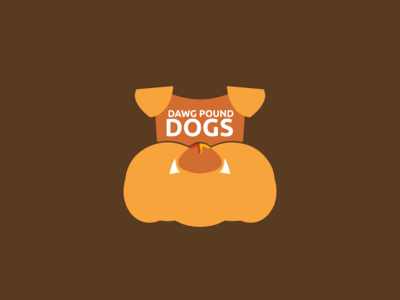 Dawg Pound Dogs: Specialty Hot Dogs