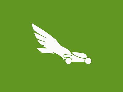 Freedom Lawn Care Service mower care lawn eagle lawnwork lawncare freedom