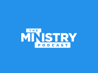 The Ministry Podcast conversation podcast ministry