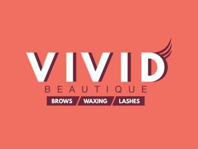 Vivid Beautique beautique boutique vivid lashes waxing brows eye
