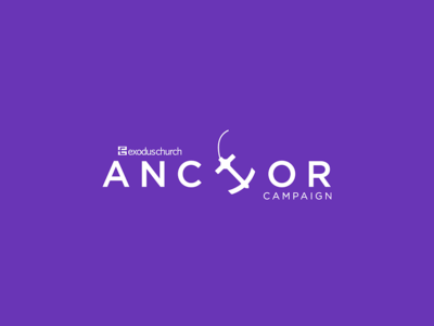 Anchor Campaign