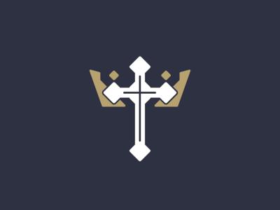 King's Cross Church Logo Design (Including Process)