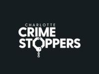 Charlotte Crime Stoppers Logo/Branding