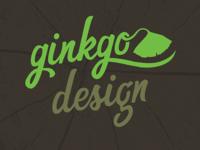 Landscape Design Company Logo Concept: Friendly