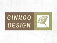 Landscape Design Company Logo Concept: Rigid