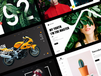 2018-Web Design