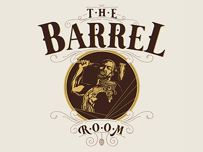 The Barrel Room Logo