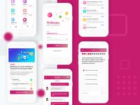 E-learning app