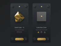 Cube Store App #Freebies