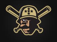 Stateline Generals Primary Logo