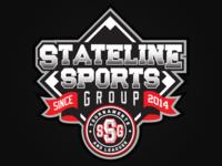 Stateline Sports Group Logo