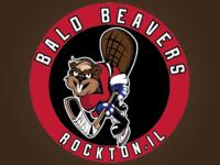 Bald Beaver logo