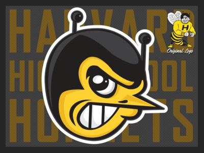 Harvard Hornets: Concept 1 update