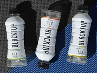Blacktop Packaging