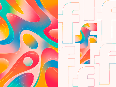 Nostalgia- Color Patterns free download freebie free pattern art 30daychallenge branding illustratiions procreate colors retro illustration design