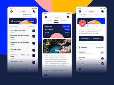Design Case Study ux ui design user experience user interface mobile design