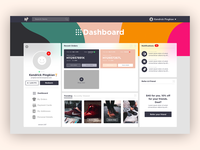 Dashboard | Customer Portal