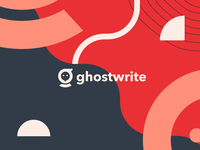 Logo Design for Ghostwrite.co