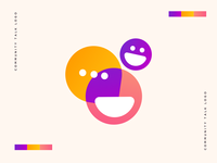 Community Talk Logo