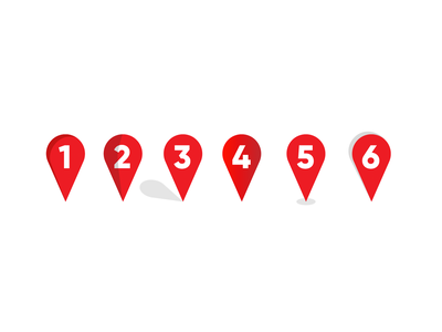 Map Pin Proposals proposal pins point marker map marker maps google proposals location pin map