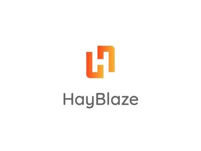 Hayblaze Logo