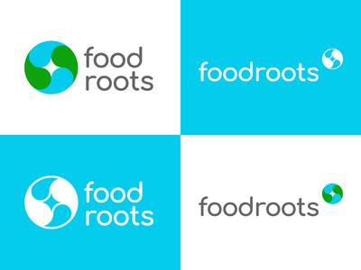 FoodRoots Branding