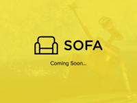 Sofa Movie App