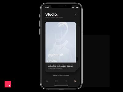 Studio's Video Walkthrough