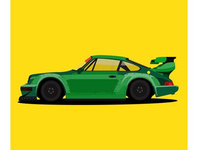 Sasha vector art director visual art branding adobe illustrator adobe design automotive illustration